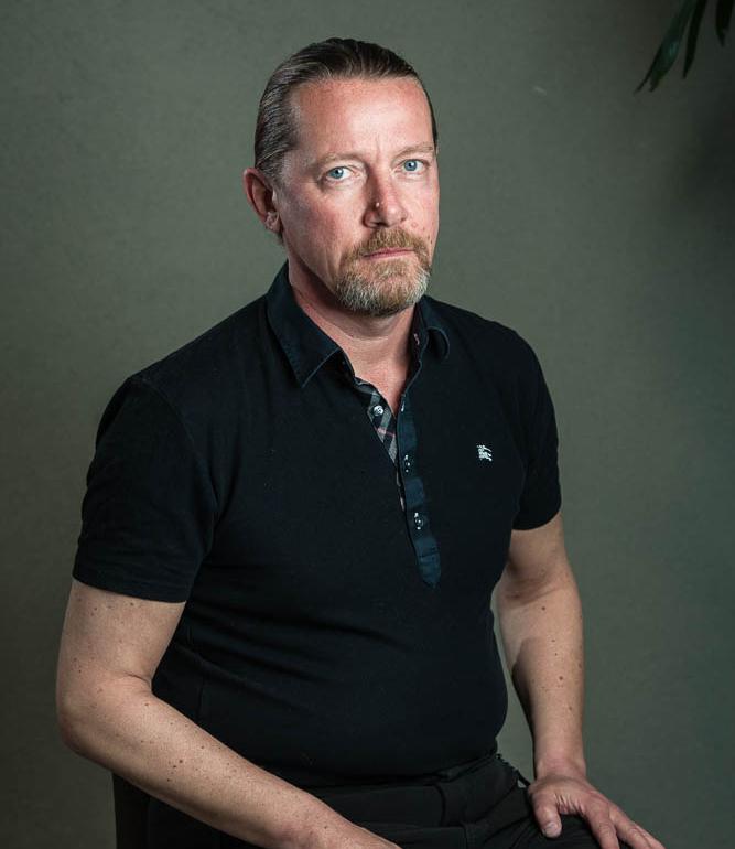 Jari Heikkinen