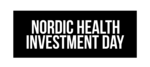 Nordic Health Investment Day